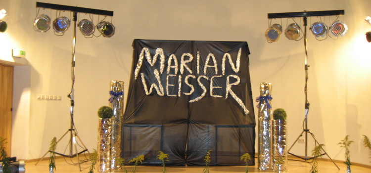 Part II – Marian Weisser in Liemehna